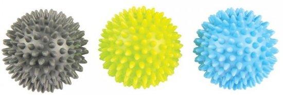 Massage Bal Set - 6,5 cm