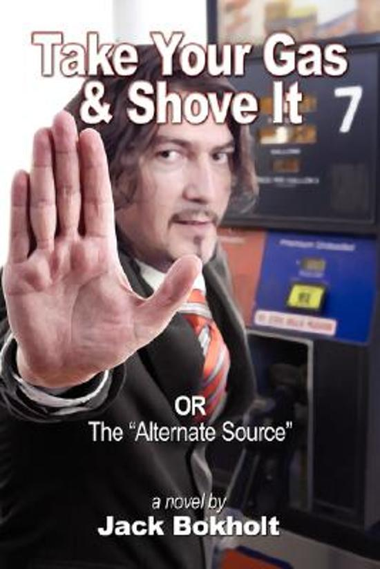 Take Your Gas and Shove It