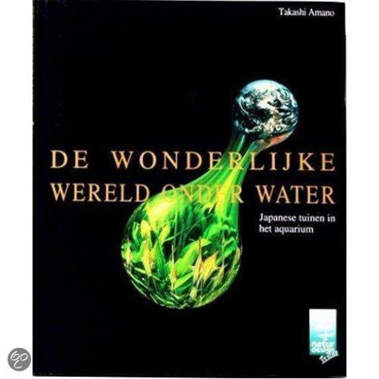 De Wonderlijke Wereld Onder Water