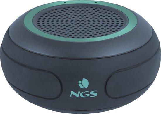 Draadloze Speaker Badkamer : Bol ngs roller creek draadloze bluetooth speaker w