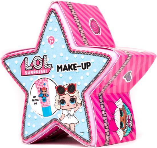L.O.L. Ster Make-up verrassing klein