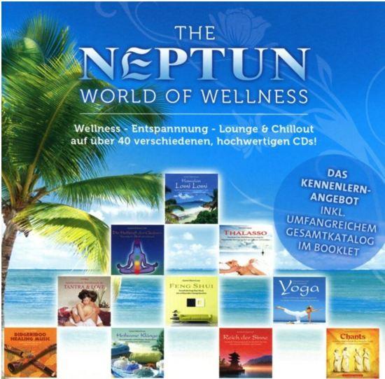 Neptun World Of Wellness