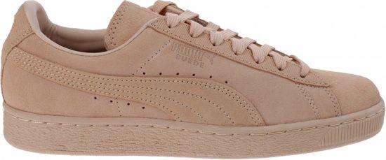 bol.com | Puma Sneakers Suede Classic Tonal Natural Vachetta ...