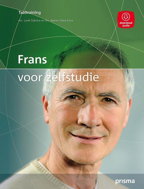 Frans voor zelfstudie - Luuk Dijkstra