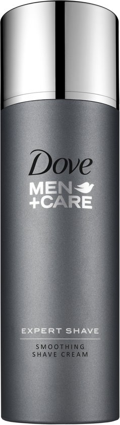 Dove Men+Care Expert Shave - 150 ml - Smoothing Shave Cream