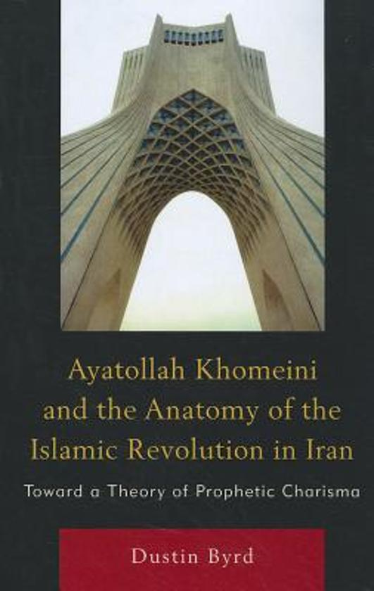 bol.com   Ayatollah Khomeini and The Anatomy of the Islamic ...