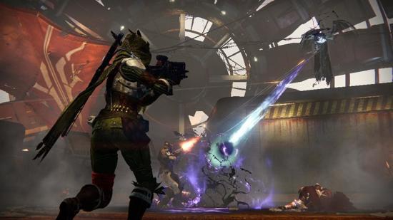 Zal raids hebben matchmaking Destiny