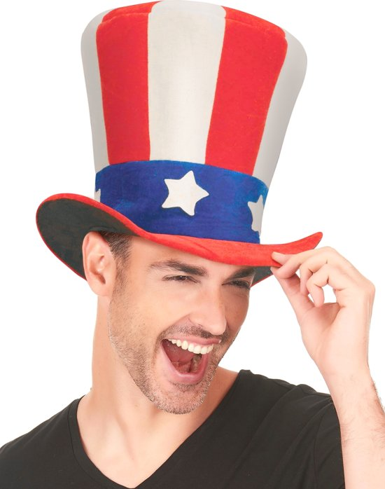 St. Hoed Uncle Sam