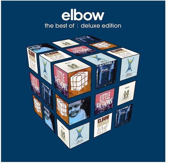 Best of Elbow