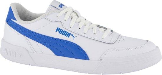 Puma Heren Witte Caracal - Maat 42