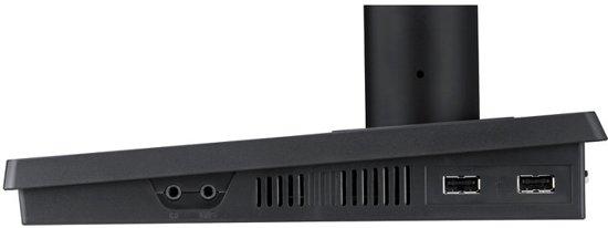 "Samsung TS220C 21.5"" Black Full HD"