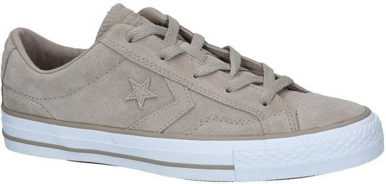 310ef6ffbb0 Converse - Star Player Ox - Sneaker laag gekleed - Dames - Maat 41 - Beige