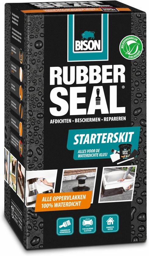 Populair bol.com | Bison Rubber Seal Starterskit MC29