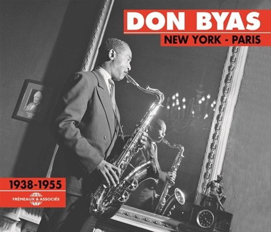 New York - Paris 1938-1955