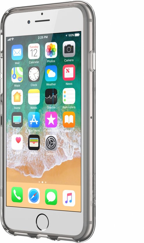 Griffin Reveal voor iPhone 6 / 6s / 7 / 8 - transparant