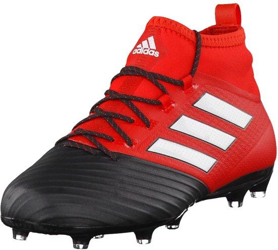 Adidas - Ace 17,2 Soccer Fg - Unisexe - Football - Blanc - 43 1/3