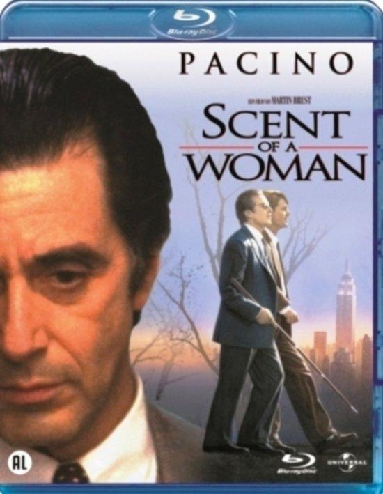 Cover van de film 'Scent Of A Woman'
