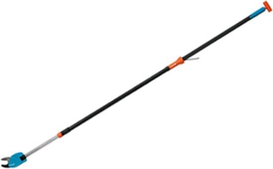 GARDENA Comfort 410 BL Boomschaar - Reikwijdte 6,5m - Max knipdiameter 32 mm