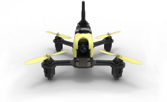 Hubsan X4 Storm Drone