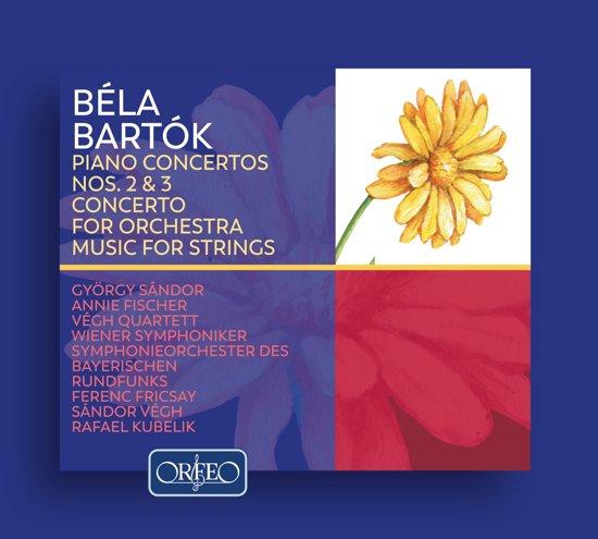 Piano Concertos Nos. 2-3 . Concerto