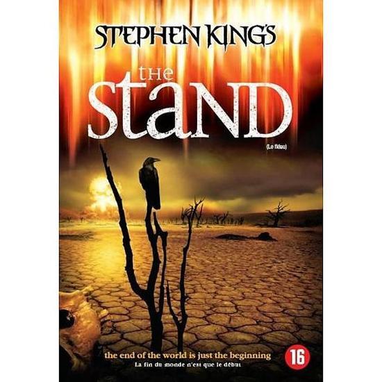 Afbeelding van Stephen Kings The Stand