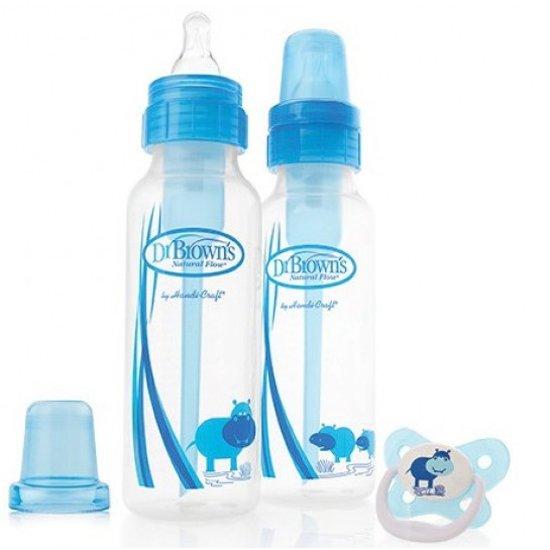 difrax fles trekt vacuum