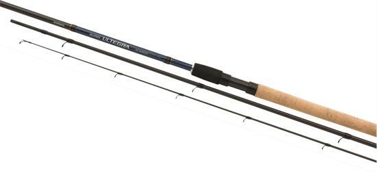 Shimano Super Ultegra AX Match 450 SPC - Matchhengel - 450 cm - 30 g