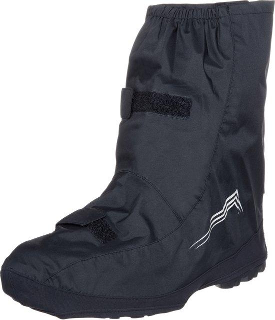 b68383cf8d9 bol.com | Shoecover Fluid II - black - 44-46