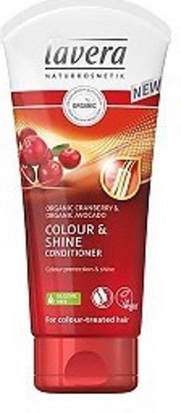 Biologische Shampoo Colour en Shine
