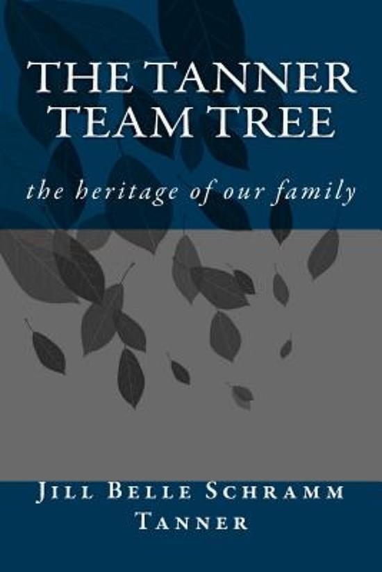 The Tanner Team Tree