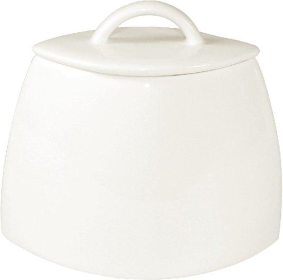 Lumina suikerpot met deksel 21cl