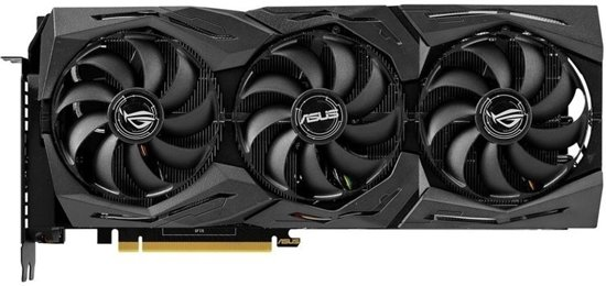 Asus ROG Strix GeForce RTX 2080 Ti Advanced 11G