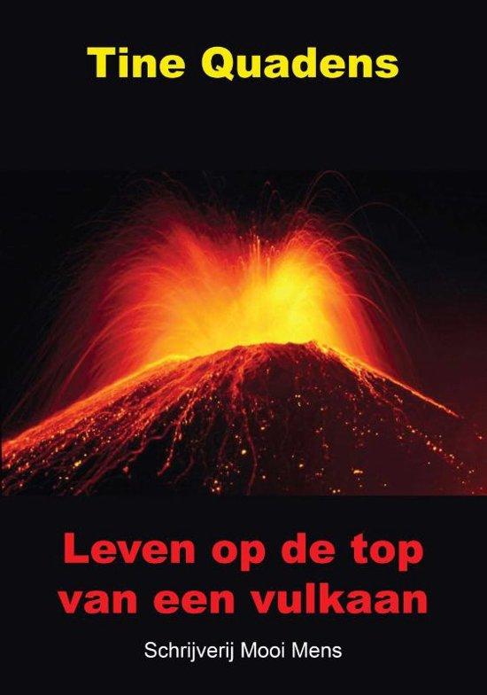Leven op de top van een vulkaan