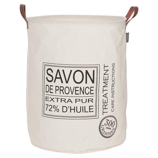 Sealskin Savon de Provence Wasmand - 60 l - Crème