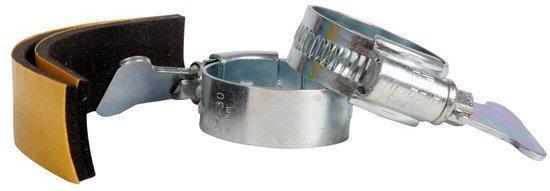 Hozelock - Slangklemmen verzinkt 25mm - 2 stuks