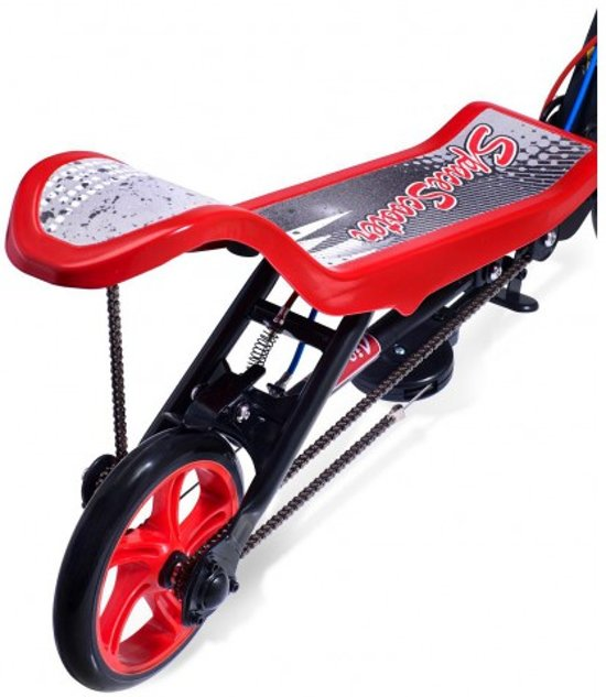 Space Scooter® X590