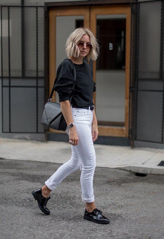 Tamaris Chaussures En Dentelle Noire - Femmes - Taille 41 lKVxk