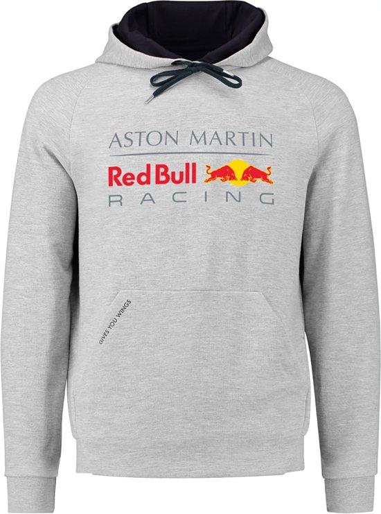 Red Bull Racing Hoody 2019 grijs XXL