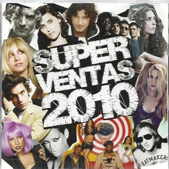 Superventas 2010