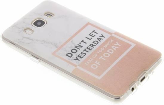 Citation Cas De Tpu De Conception Pour Samsung Galaxy J5 (2016) ljOzRC