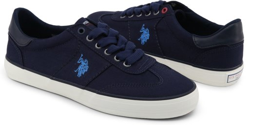 Sneakers 43 Polo Maat Heren U Van Navy s 1P0dwx