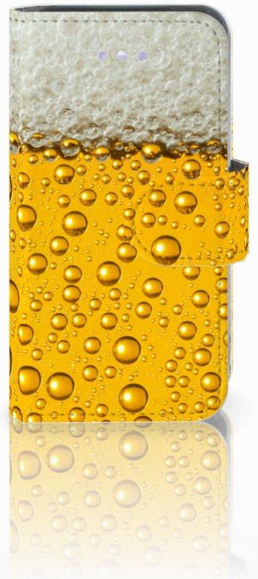 iPhone 4 | 4S Uniek Boekhoesje Bier