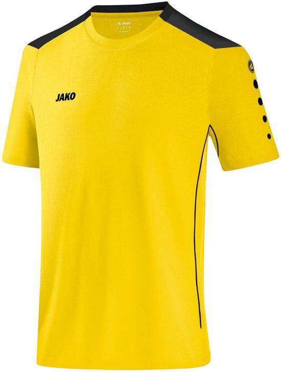 Jako Copa - Voetbalshirt - Mannen - Maat L - Geel