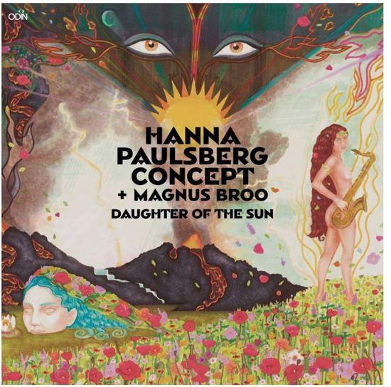 Hanna Paulsberg Concept - Daughter Of The Sun
