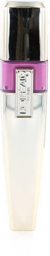 L'Oréal Paris Shine Caresse - 400 Eve  - Lippenstift
