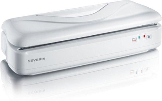 Severin FS 3604 - Folielasapparaat