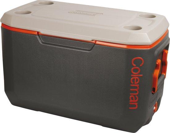 Coleman Koelbox 70 Qt Xtreme Cooler - 66L - Grijs