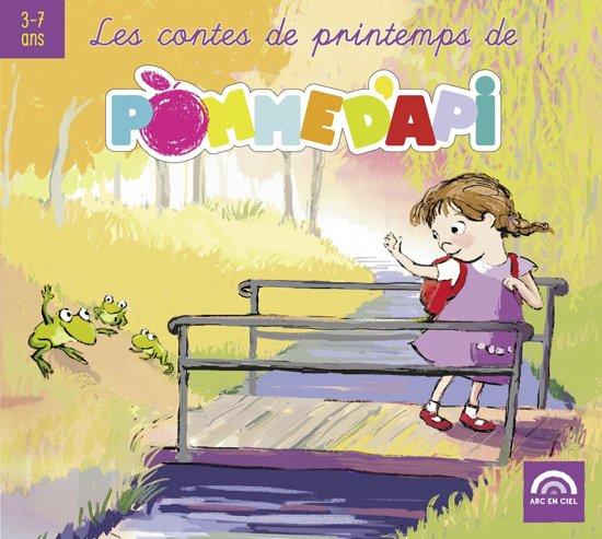 Pomme Dapi / Les Contes De Printemp