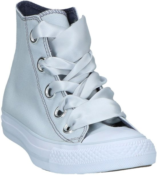Big Star Chuck Eyelets Sneakers All Converse Grijze Taylor wN8vnOm0