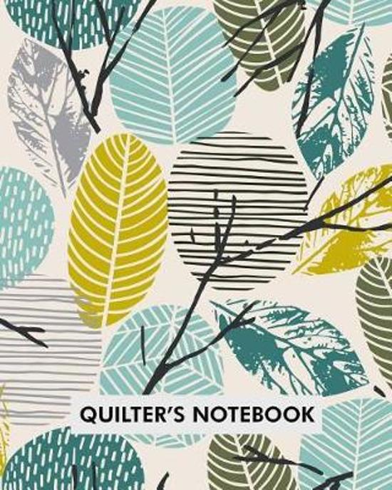 Quilter's Notebook
